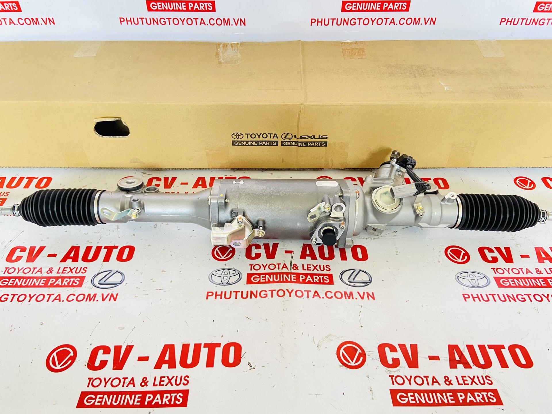 Picture of 4420050400 44200-50400 Thước lái Lexus LS460 LS460L chính hãng