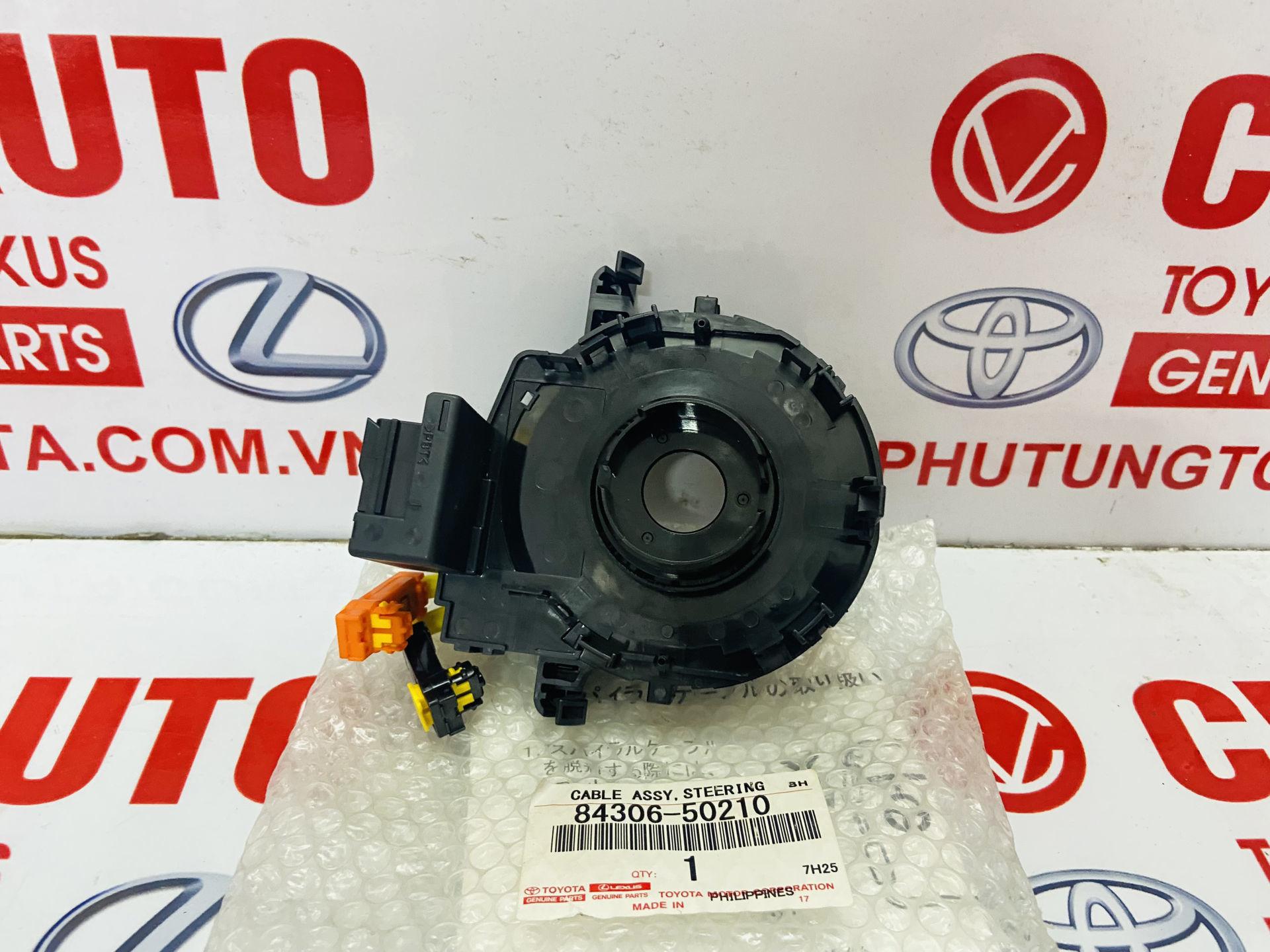 Picture of 8430650210 84306-50210 Cáp còi Lexus LX570 Lexus LS600 Chính hãng