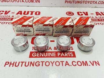 Hình ảnh của4773160300 47731-60300 Piston phanh Lexus GX460 Toyota Land Cruiser Prado Chính hãng