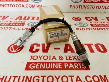 Hình ảnh của04004-59148 Cảm biến ô xy khí xả Lexus RX350/450H Hybrid chính hãng