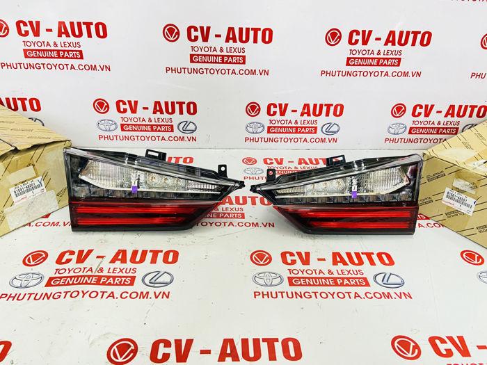 Picture of 8158148201 81581-48201 8159148201 81591-48201 Đèn hậu Lexus RX350 Lexus RX450H Chính hãng