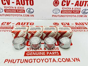 Hình ảnh của4773160280 47731-60280 Piston phanh trước Lexus LX570 Chính hãng