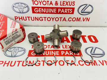 Hình ảnh của04371-60070 Bi các đăng, bi chữ thập các đăng Toyota Land Cruiser Prado, 4Runner, FJ Cruiser, Lexus LX470, LX570, GX460, GX470