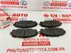 Picture of 04465-48150, 0446548150 Má phanh trước Lexus RX350 RX450H, Toyota Highlander, Sienna chính hãng