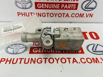 Hình ảnh của45020-30A60, 4502030A60 Ổ khóa trục vô lăng Toyota Lexus chính hãng